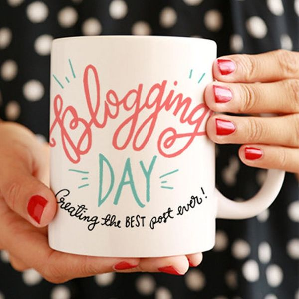 9 New + Creative Ways to Give Someone a Coffee Mug Gift