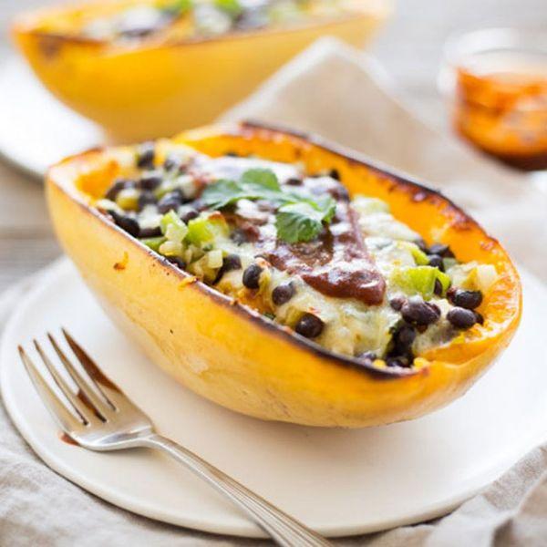 12 Filling Veggie Enchilada Recipes for Meatless Mondays
