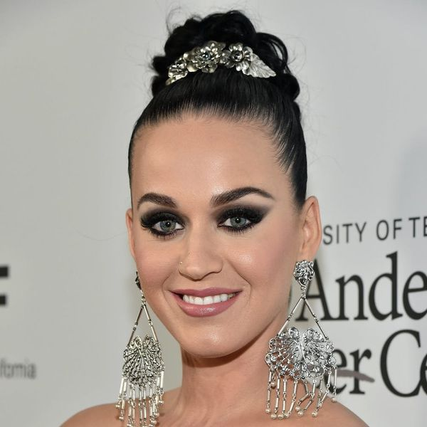 Meet Fabric Braids: The Katy Perry-Approved Hair Trend for Fall