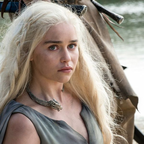 4 *Other* Shows for Everyone Obsessed With Game of Thrones Right Now