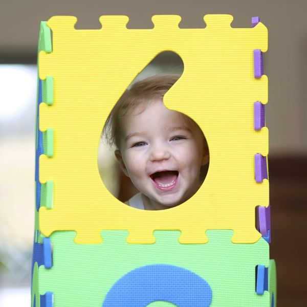 11 Creative Numeric Baby Names from Una to Eleven