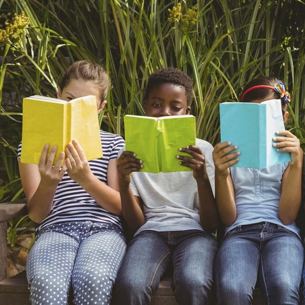 11 Middle-Grade Must-Reads to Devour This Fall