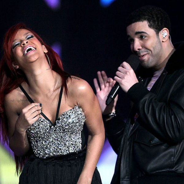 11 Times Drake and Rihanna Made You Believe in Love