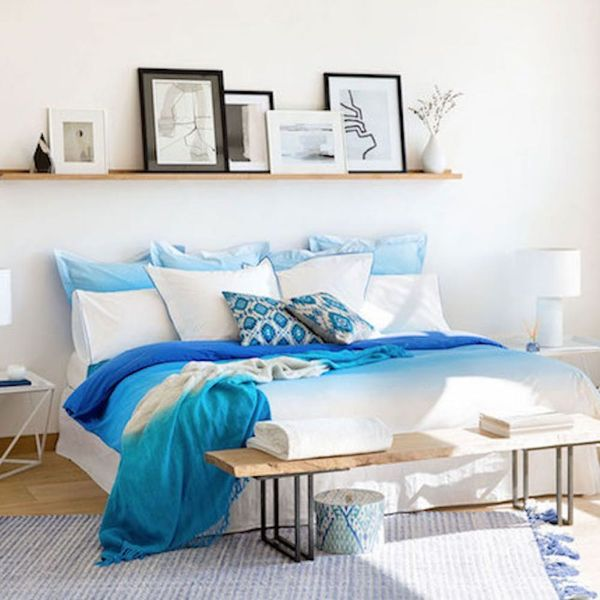 Zara's Latest Home Collection Is All About That Boho-Beachy Decor