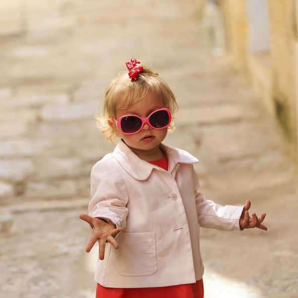 10 Colorful Baby Names Inspired by Fall Fashion