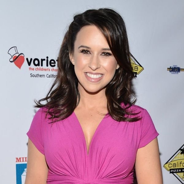 Mean Girls' Lacey Chabert Announces Birth of Her First Baby Girl With a Sweet Pic