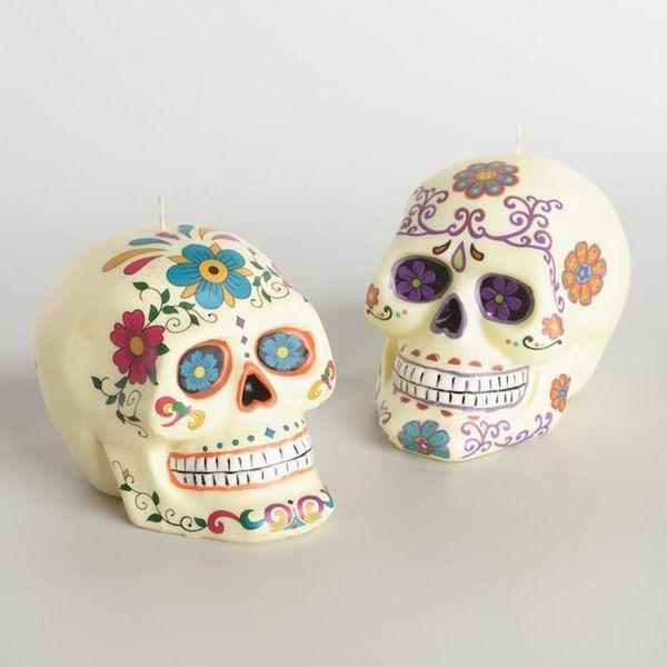 24 Modern Cheap Halloween Decorations Under $50
