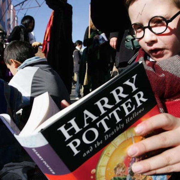 Here Is Everything You Need to Do at the Harry Potter Festival
