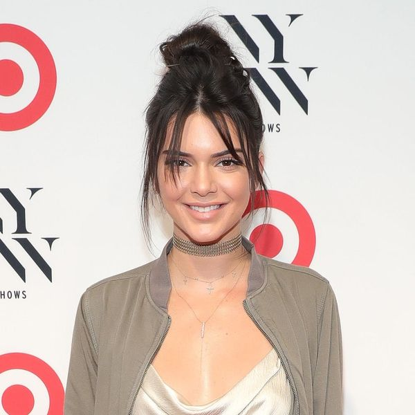 Here's How to Score Kendall Jenner's NYFW Look for Under $200
