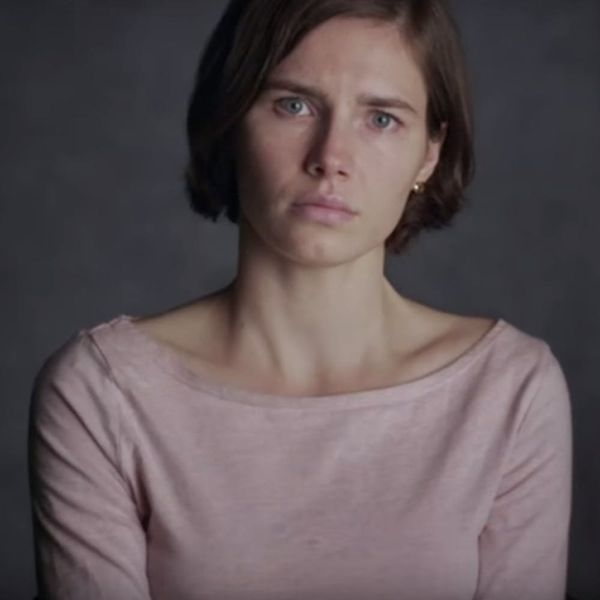 """The Amanda Knox Story Is Coming to Netflix and the Trailers Ask If You """"Suspect Her"""" or """"Believe Her"""""""