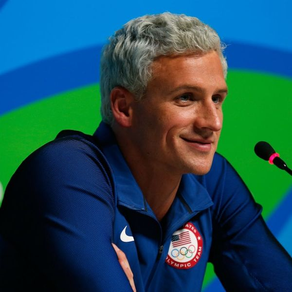 Ryan Lochte Keeps Getting Punished for His Rio Fiasco