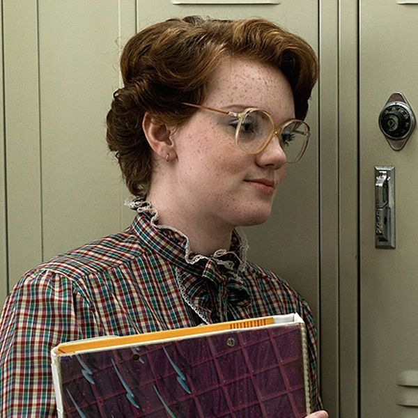 Stranger Things' Barb Just Landed a Gig in the New Melissa McCarthy Movie