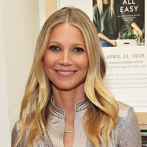 """Gwyneth Paltrow Has Surprising Things to Say About GOOP and """"Conscious Uncoupling"""""""
