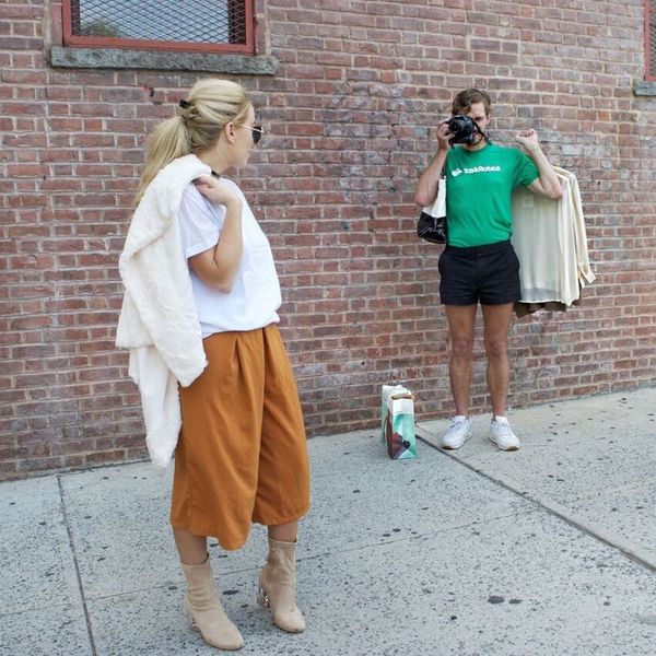 You Can Now Hire an Instagram Husband (Or Wife!) Just in Time for NYFW