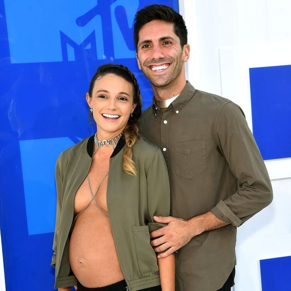 Here's Everything You Need to Know About Laura Perlongo's VMAs Baby Bump