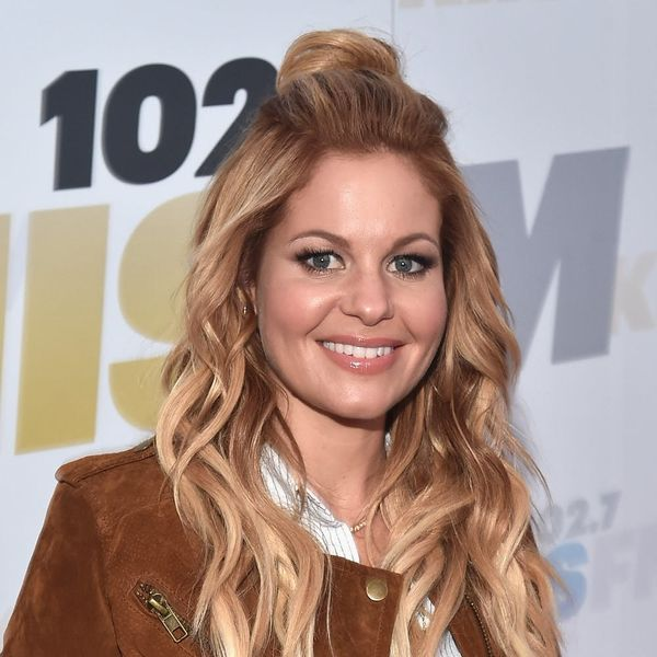 Fuller House's Candace Cameron-Bure Is Totally Twinning With Her Teen Daughter