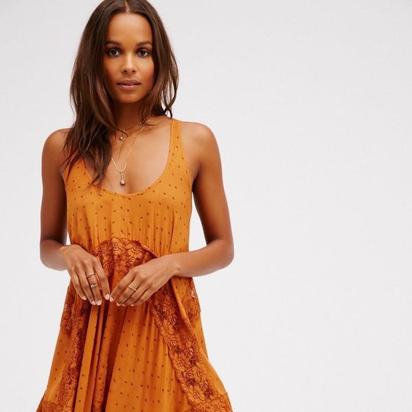 An Exclusive Sneak Peek at Free People's New Boho-Fab Fall Collection