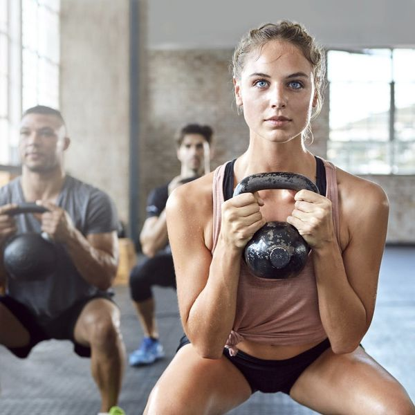 What to Eat to Maximize Your Killer Strength Workout
