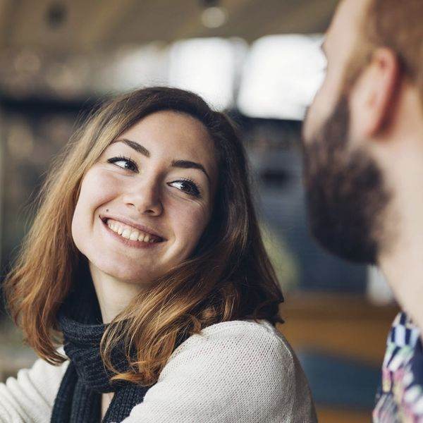 Why You Might Be Bad at Making First Impressions