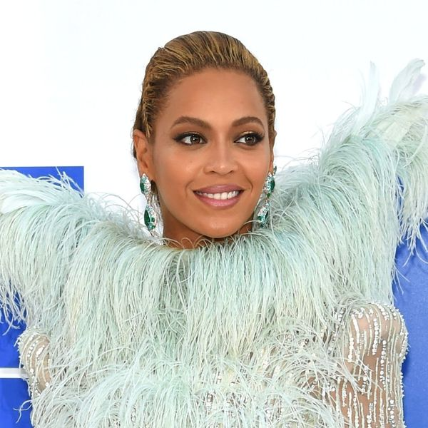 Beyoncé Just Gave the World a Smashing New Lemonade Video