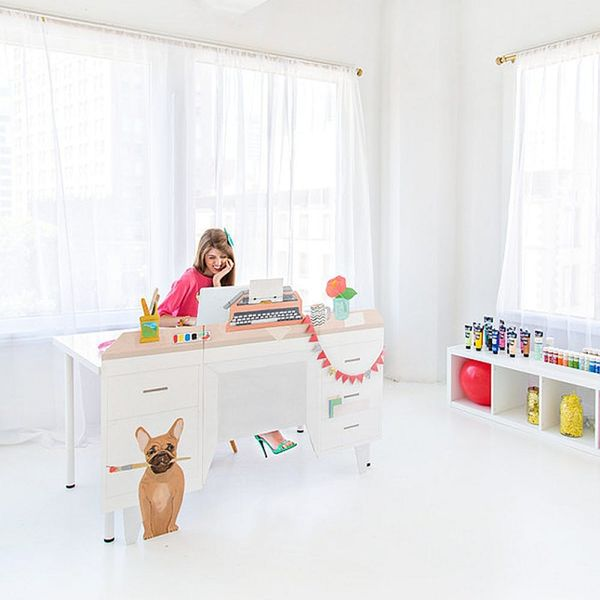 Home Office Inspo from 10 of Our Favorite Bloggers