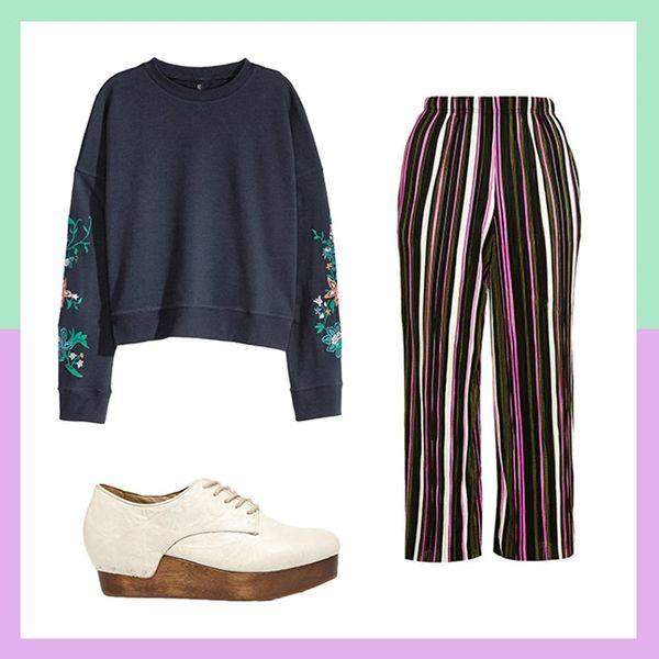 6 Flawless Outfit Formulas to Rock This Fall
