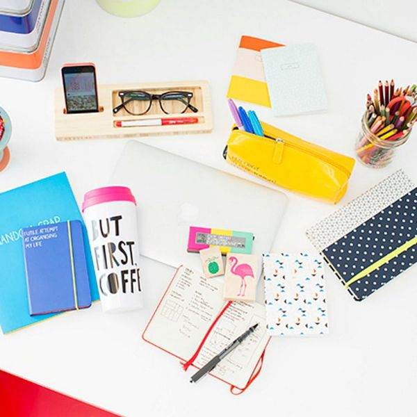 Having a Messy Desk Might Mean You're More Creative, Says Science