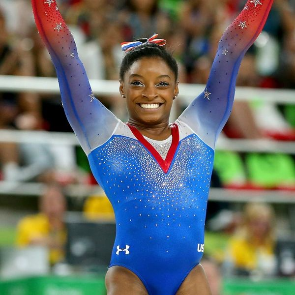 Simone Biles Is Taking a Much-Needed Break from Gymnastics