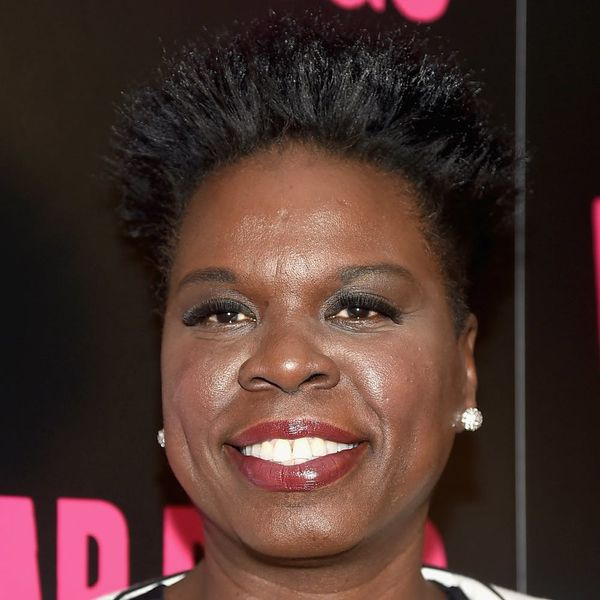 See What Prompted Leslie Jones to Get Back Online Following Her Web Attack