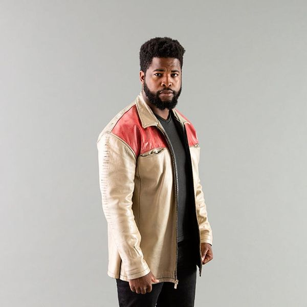 Forget Luke, Wear This Finn Costume from Star Wars This Halloween