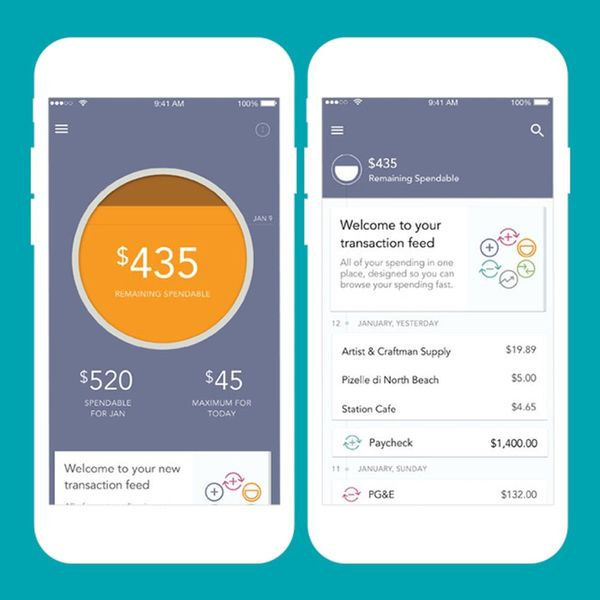 13 Finance Apps That All Twentysomethings Should Download