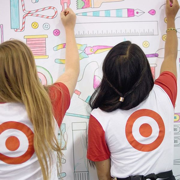 This Man's Tales from His First Week As a Target Cashier Are Funny AF