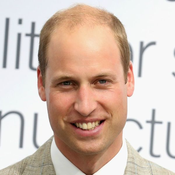 Read the Touching Advice That Prince William Gave a Young Boy Who Lost His Mom