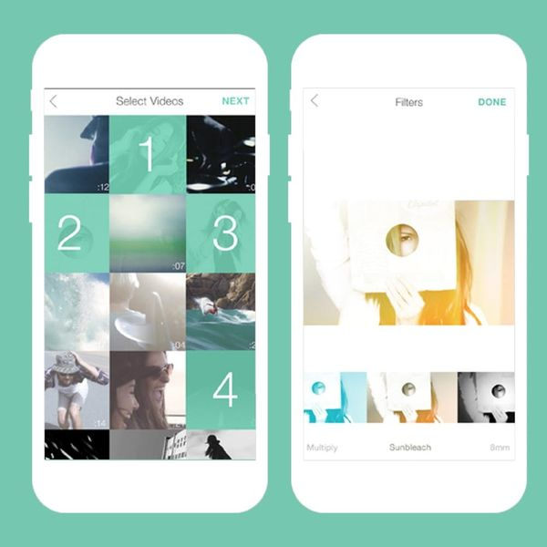 An App to Make All Your Videos Look Profesh + More Amazing Apps!