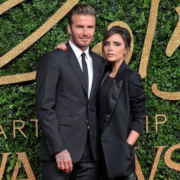 This Is What Made Victoria Beckham Fall in Love With David Beckham at First Sight