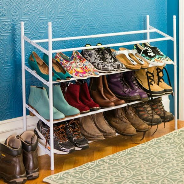 Check Out 100 Years of Shoes in Less Than Three Minutes