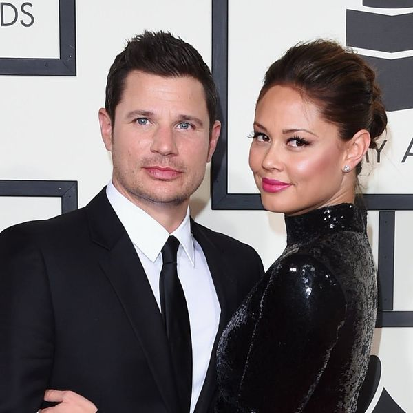 Vanessa and Nick Lachey Are Expecting Baby Number Three!