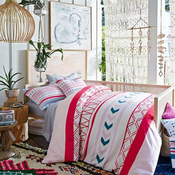 Drew Barrymore's New Home Decor Collection Is Every Boho Babe's Dream Come True