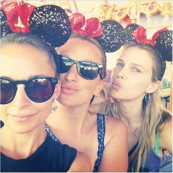 Plan Your Ultimate Girl Squad Getaway to Disneyland