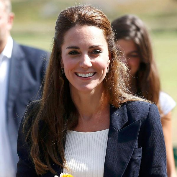 Find Out Where You Can Nab Kate Middleton's Super Stylish $25 Pants