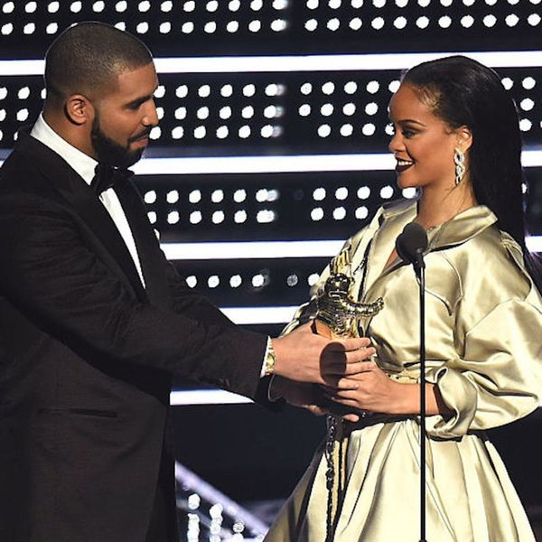 Morning Buzz! Rihanna's Meaningful New Tattoo Pretty Much Proves That Drake Is Her Bae + More