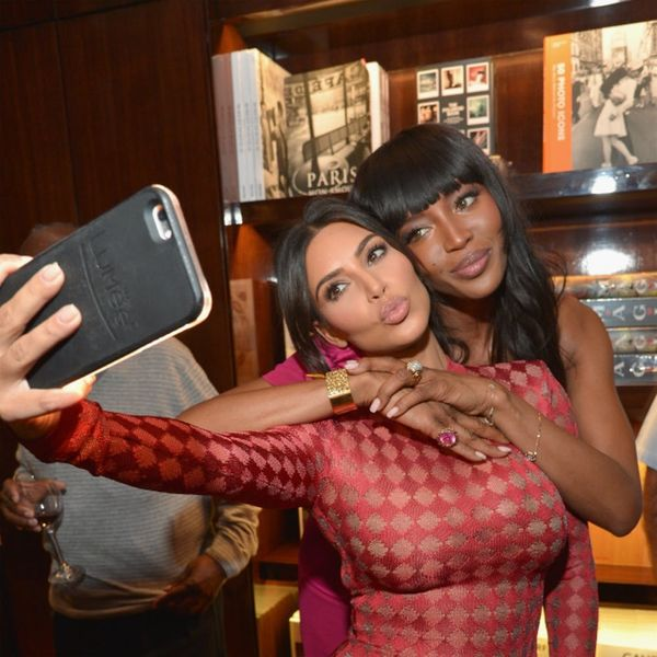Here's How Kim K Gets Perfect Selfies Every Time