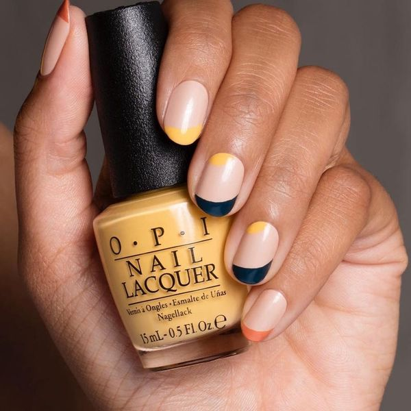 These Are the Must-Have Fall 2016 Nail Trends