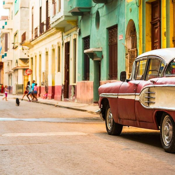 Why Today Is a Monumental Day for Anyone Who Has Cuba on Their Bucket List