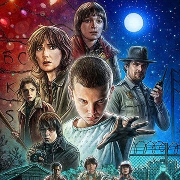 Stranger Things Is Officially Coming Back for a Second Season and We Have the Teaser