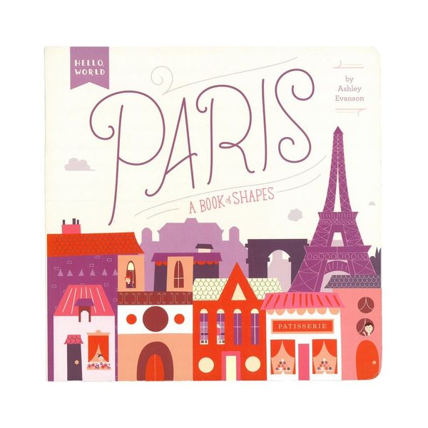 10 Cool Board Books for Baby That Go Beyond Goodnight Moon