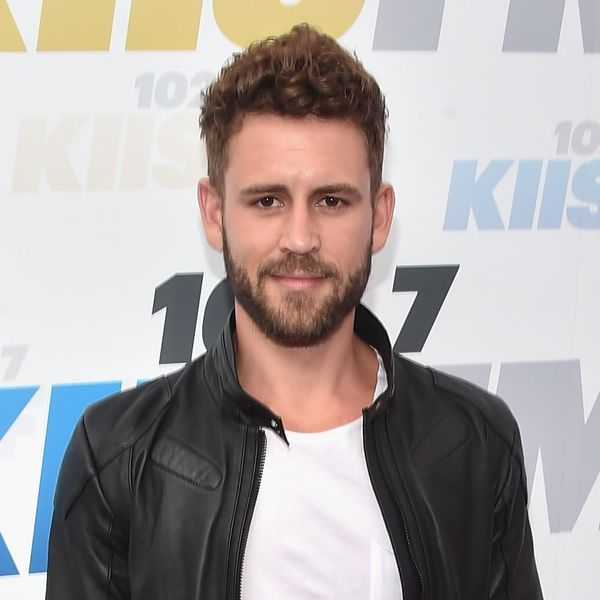 Nick Viall Is the Next Bachelor, and You'll Love the Reason He Was Chosen