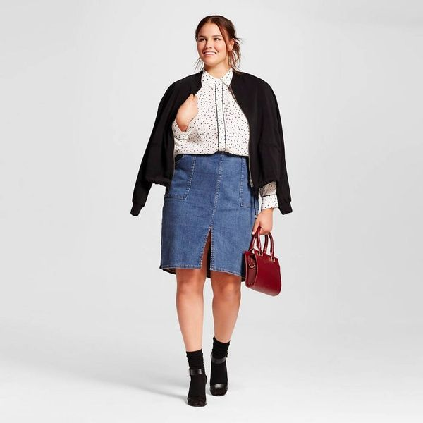23 Double-Tap-Worthy Plus-Size Essentials for Fall