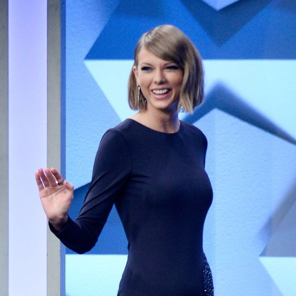 Here's the $20 Victoria's Secret Bra That Taylor Swift Loves