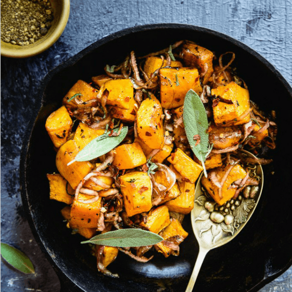 Meat Beware: These 15 Roasted Veggie Side Dish Recipes Will Steal the Spotlight